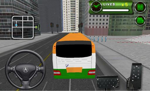 Cricket Cup Bus 1.8 screenshots 4