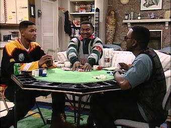 Fresh Prince, The Movie