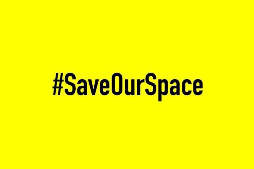 日本音樂界發起連署 #SaveOurSpace 請求國家擬訂補貼辦法