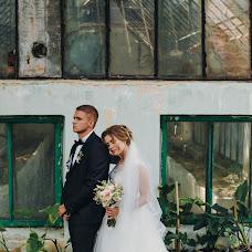 Wedding photographer Serezha Gricunik (mistero1gallery). Photo of 10.08.2017