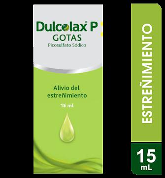 Dulcolax Gotas Frasco   x15Ml. Boehringer Picosulfato Sódico
