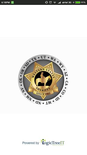 Western States Sheriff Ass