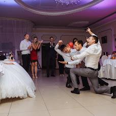 Wedding photographer Irina Korshunova (korshunova). Photo of 21.01.2018