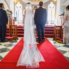 Wedding photographer Facundo Ruffinengo (fruffinengo). Photo of 27.02.2017