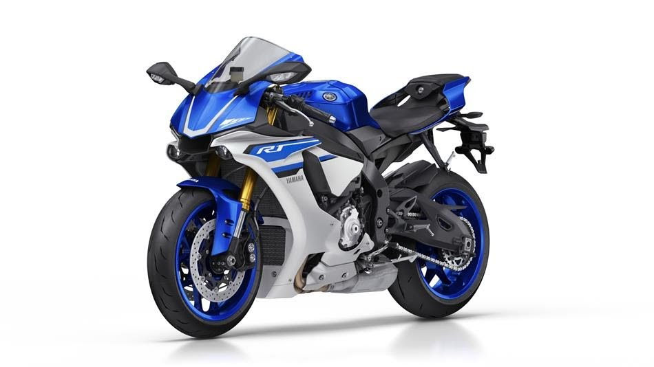 Yamaha YZF - R1 2010 -manual-taller-despiece-mecanica