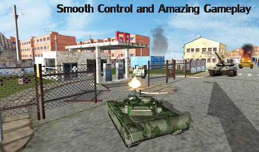 War Games Blitz : Tank Shooting Games 1.2 5