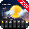 Weather Radar - Weather Forecast: Today & Tomorrow icon