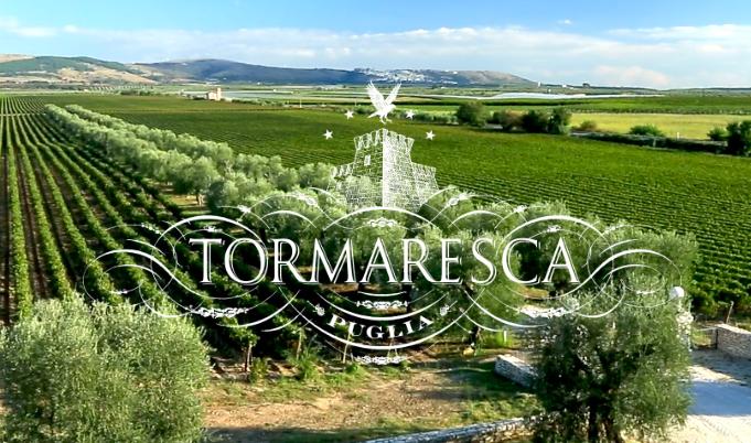 Tormaresca, een verhaal van mensen en traditie