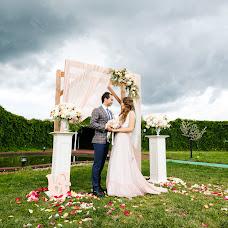 Wedding photographer Roman Shatkhin (shatkhin). Photo of 22.12.2016