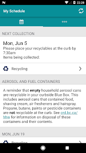 RecycleCRD- screenshot thumbnail
