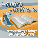 In Spirit & Truth Radio icon