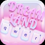 Dream Land Keyboard Theme Icon