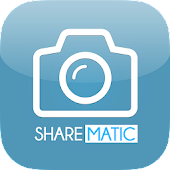 Sharematic: Easy Photo Sharing
