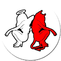 Test: Angel or Devil icon