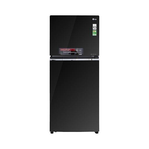 tu lanh LG Inverter 393 lit GN-L422GB - 1