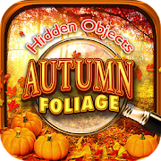 Hidden Object Autumn Season