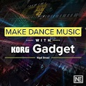 Make Dance Music with Gadget 201 icon