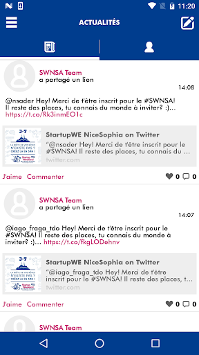 SWNSA screenshot 2