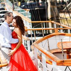 Wedding photographer Katerina Sadovskaya (madkatherine). Photo of 10.10.2016