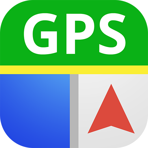 GPS Maps: Route finder & map