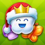 Charm King - Relaxing Puzzle Quest 7.4.0 (Mod Gold)