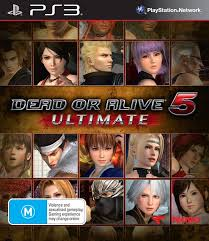 DEAD OR ALIVE 5 Ultimate.jpeg