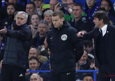 ? Conte vs Mourinho : acte 3