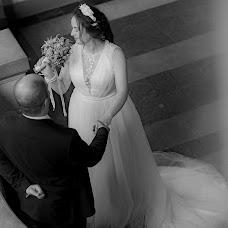 Wedding photographer Svetlana Gastmann (noirnight). Photo of 05.11.2017