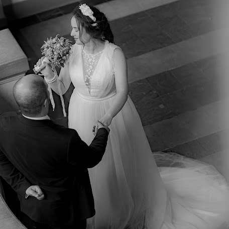 Wedding photographer Svetlana Gastmann (noirnight). Photo of 05.11.2017