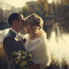 Hochzeitsfotograf Evgeniy Flur (Fluoriscent). Foto vom 04.11.2013