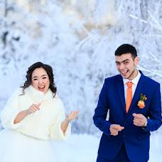 Wedding photographer Sergey Gryaznov (Gryaznoff). Photo of 03.01.2018