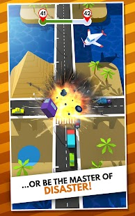 Traffic Rush 3D Screenshot