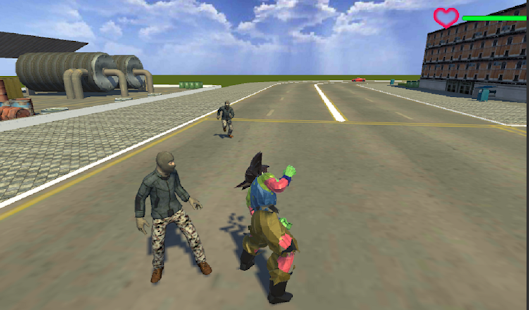 Game Mutant Goku Mafia War: Ultimate San Andreas APK for Windows Phone