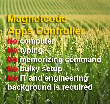 Magnetcode M5 for PC