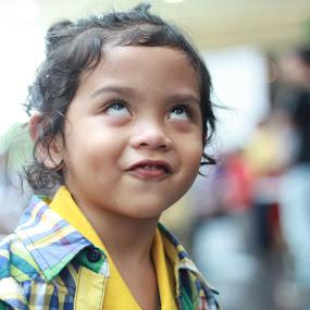 by Devi Noviyanti - Babies & Children Children Candids