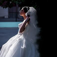 Wedding photographer Viktor Kurtukov (kurtukovphoto). Photo of 04.10.2017