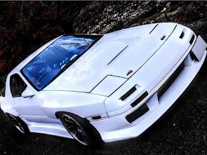 RX-7 FC3S H3年 GT-Xのカスタム事例画像 迅 帝さんの2020年08月02日18:27の投稿