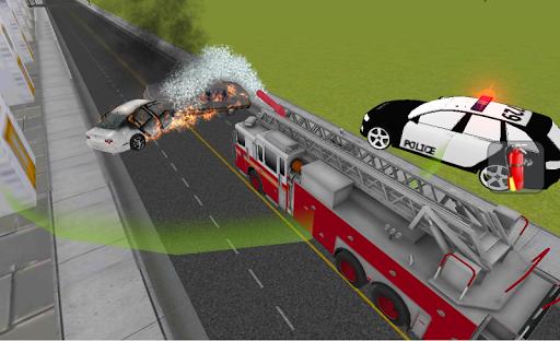 Fire Rescue  screenshots 14
