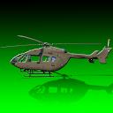 LUH-72 Lakota -10 Flash Cards APK