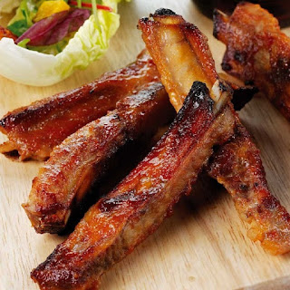 Barbecue Spareribs With Beer Recipes