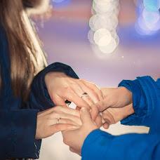 Nhiếp ảnh gia ảnh cưới Aleksey Shirokikh (Shirokikh). Ảnh của 01.03.2015