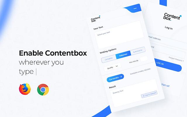 ContentBox.Ai