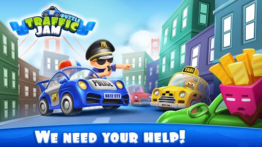 Traffic Jam Cars Puzzle 1.1.48 screenshots 1