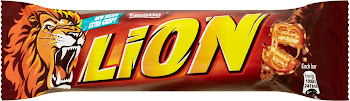 Nestle Lion Bar - 50g