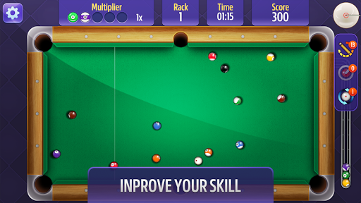 Billiards 1.5.119 screenshots 14