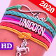 Name On Necklace Bracelets APK