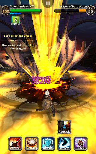 Guardian Arena 1.0.0.9 screenshots 10