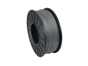 Silver PRO Series ABS Filament - 1.75mm
