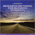 Research methods icon
