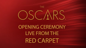 Oscars Opening Ceremony: Live From the Red Carpet thumbnail